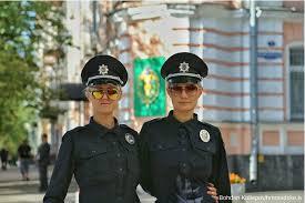 Полиция Киева и структура всех департаментов — сайт