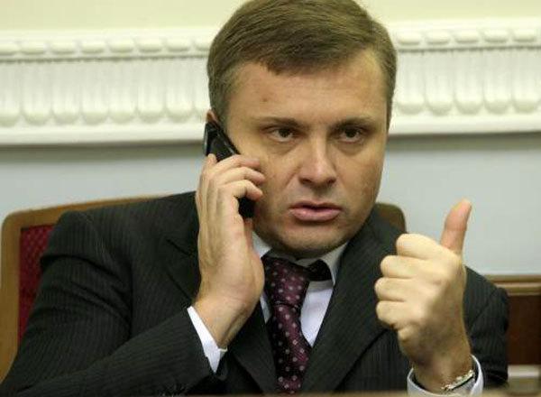 Левочкин объявил охоту на Попова