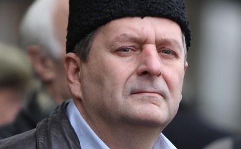 Чийгозу будет сидеть в тюрьме Крыма и дальше