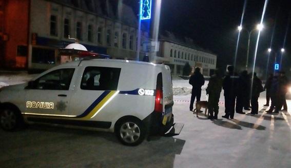 Стрельба в Олевске: один погибший, шестеро раненых