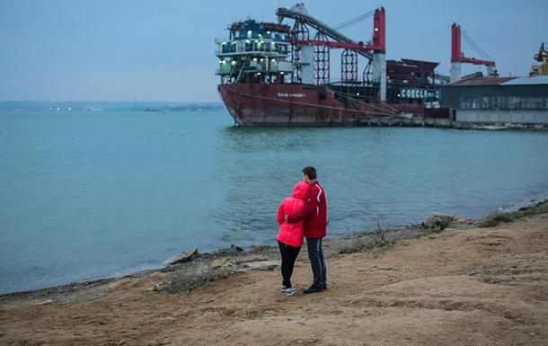 Рельсы к Керченскому мосту проложит компания друга Путина
