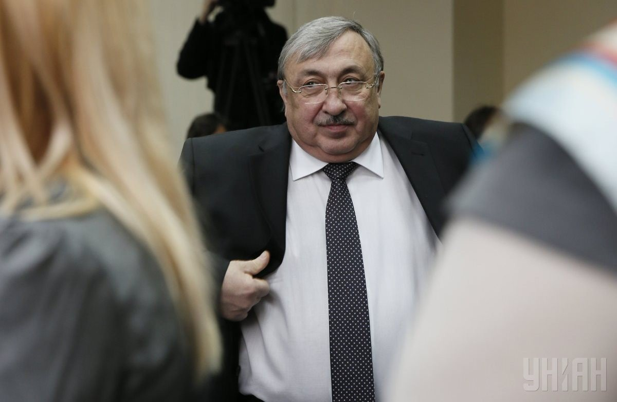 Виктор Татьков — опять не посадили