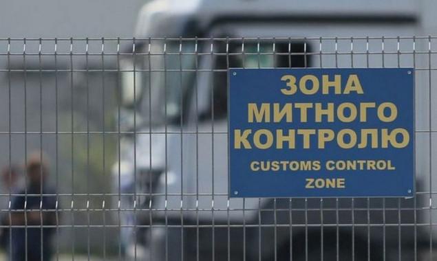 Черкасский Руслан: Профессионалы в таможне приведут ведомство к успеху